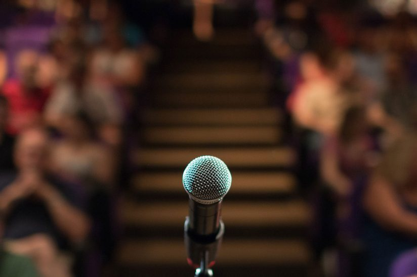 Fear of public speaking could be solved with a virtual ...