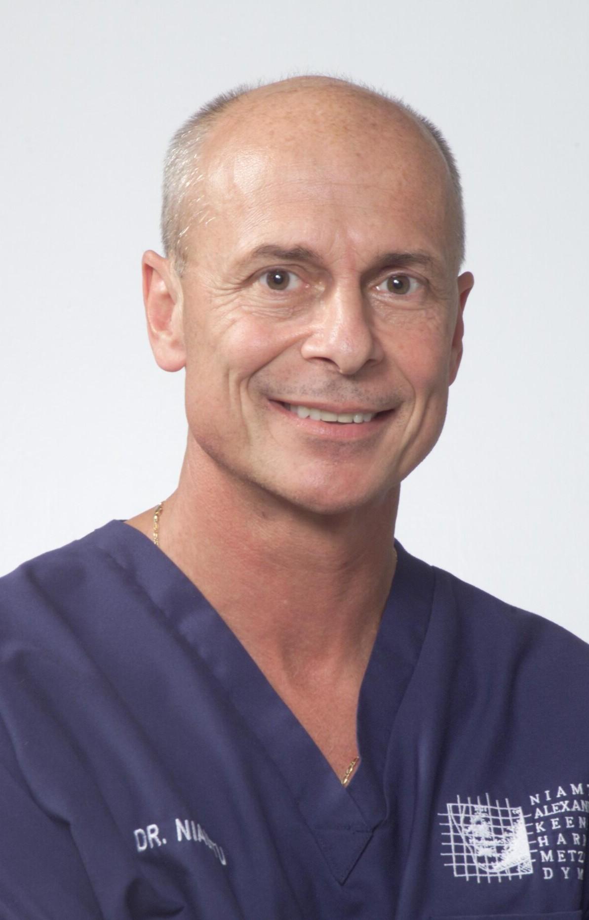 About Dr. Joe Niamtu « Dr. Niamtu's Weblog