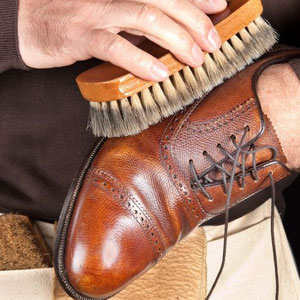 Leather Shoe Care Guide: Take Proper Care of Leather shoes ...