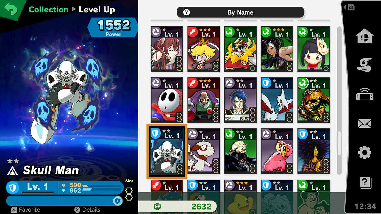 Super Smash Bros. Ultimate - Super Smash Blog update ...