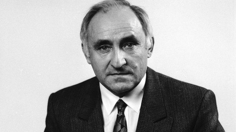 Mieczysław Wilczek - człowiek, który przywrócił wolność ...