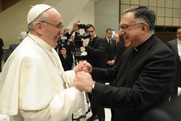 Fr. Rosica's Bias: Are We Getting The Whole Synod Story ...