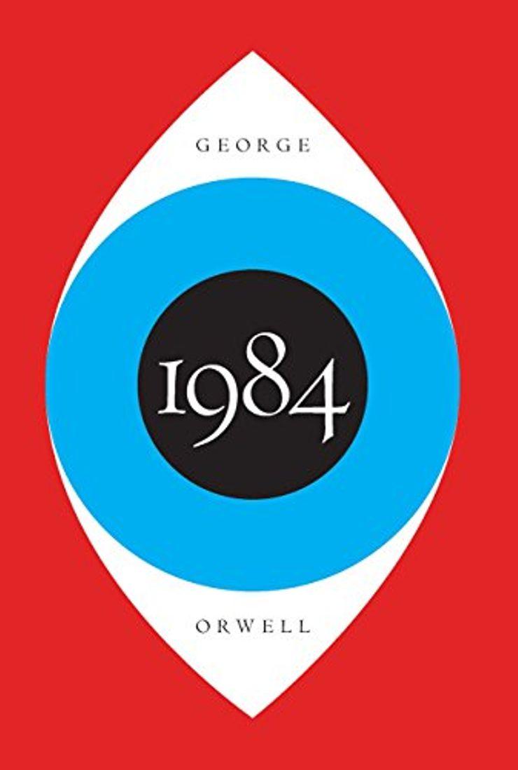George Orwell's 1984 (Hardback)
