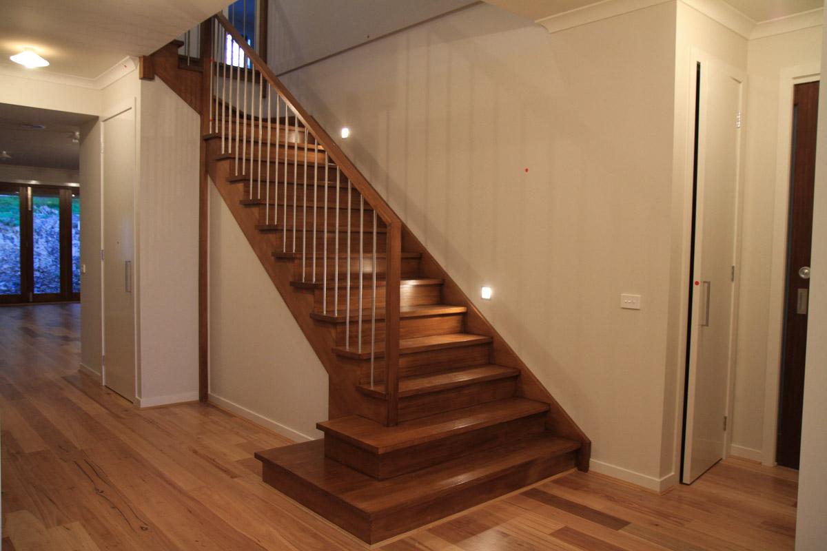 stairs | Our Nolan | Metricon Blog