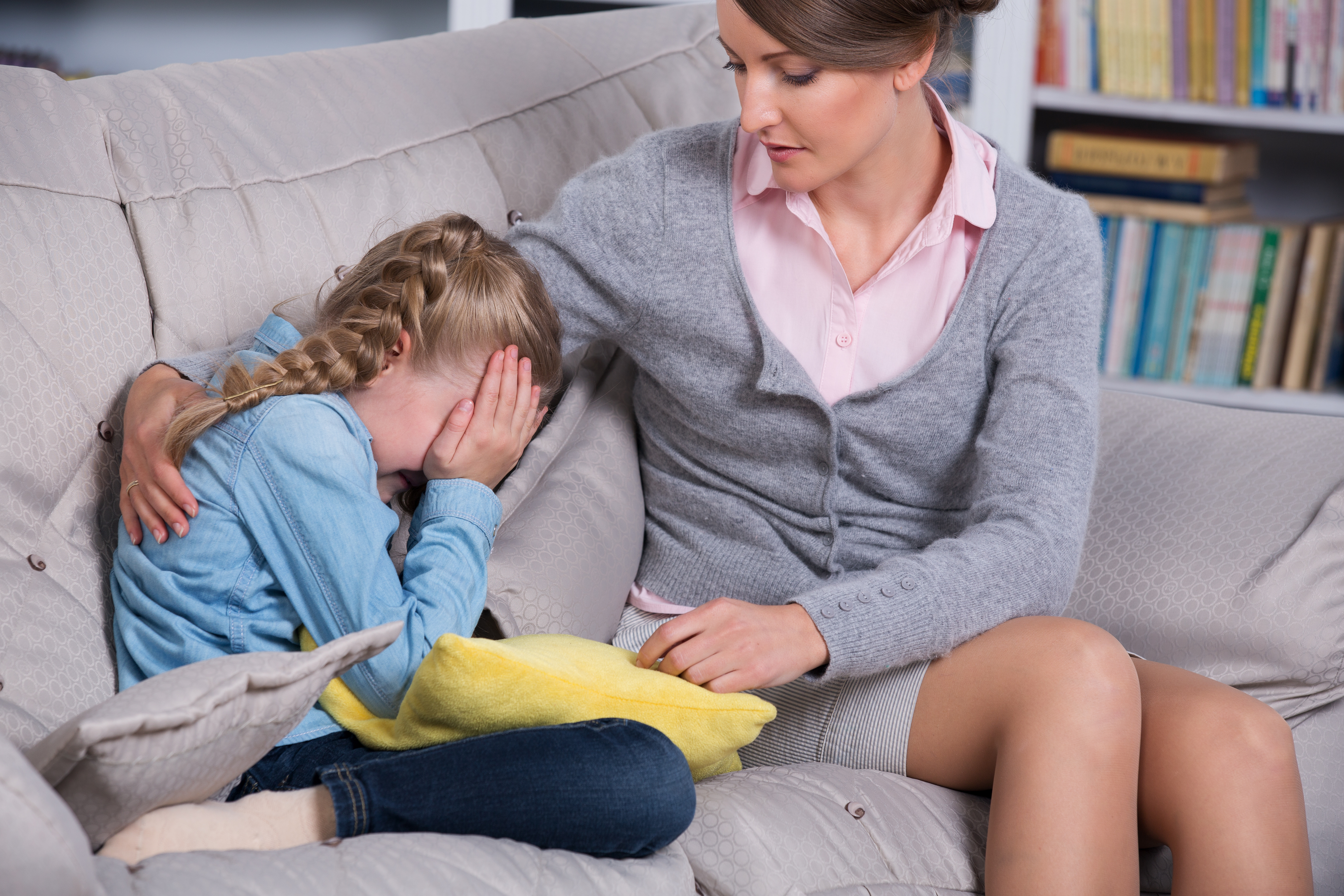 Resources for Children's Anxiety, Worry and Perfectionism ...