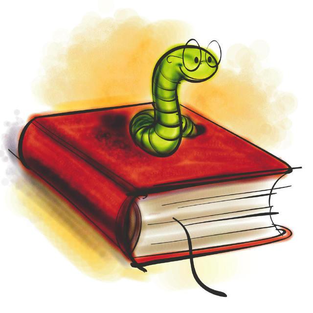 Bookworm Pictures & Info Â« Children's Books & More