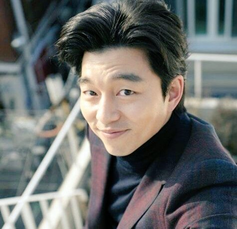 "Gong Yoo on Twitter: ""Who miss me?…"