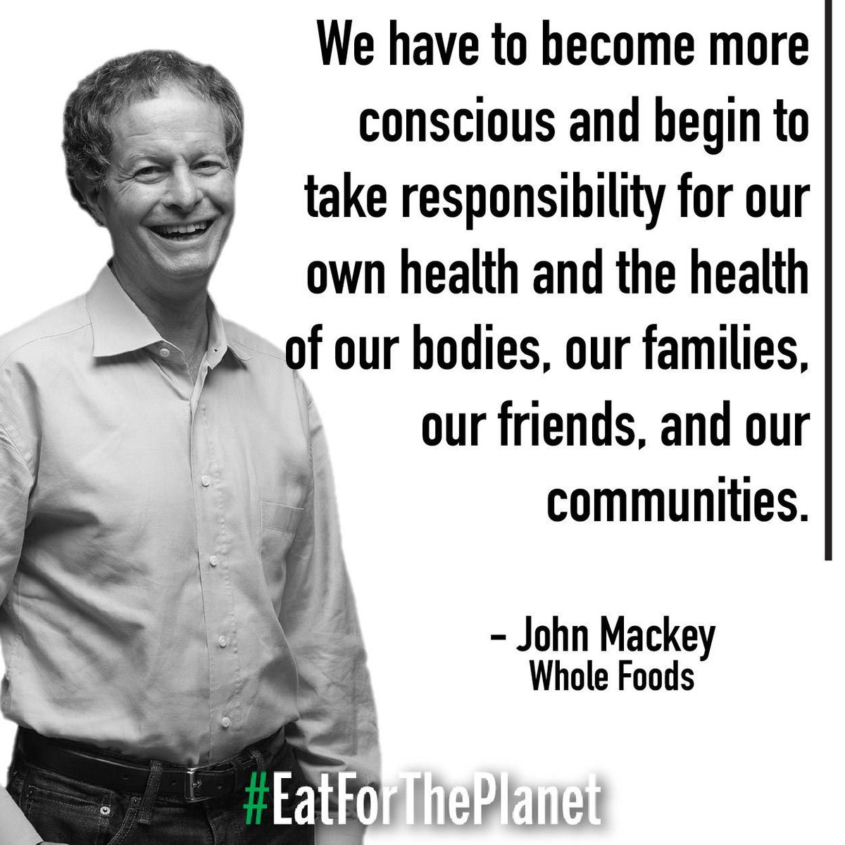 Whole Foods CEO John Mackey : Latest News, Breaking News ...