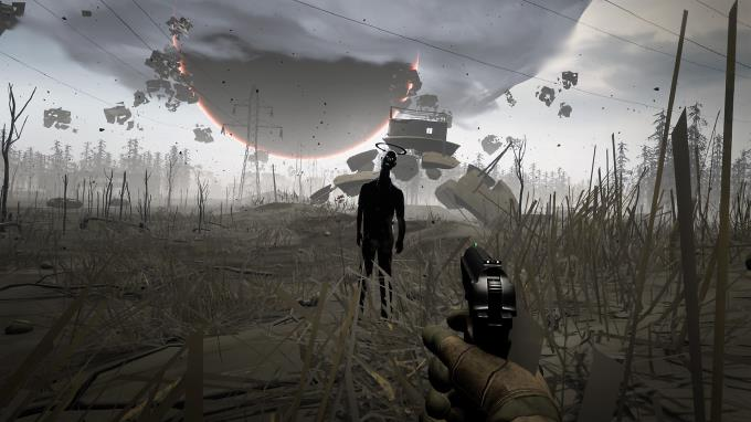 Into the Radius VR « PCGamesTorrents