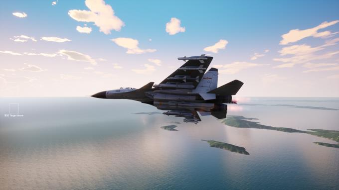 J15 Jet Fighter VR (歼15舰载机) « PCGamesTorrents