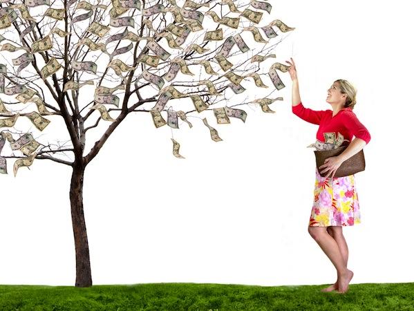 Manifest Money Using Reiki | Dallas, TX Reiki Master ...