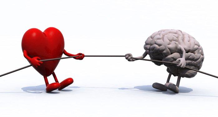 Cómo tomar buenas decisiones: Emoción vs Razón