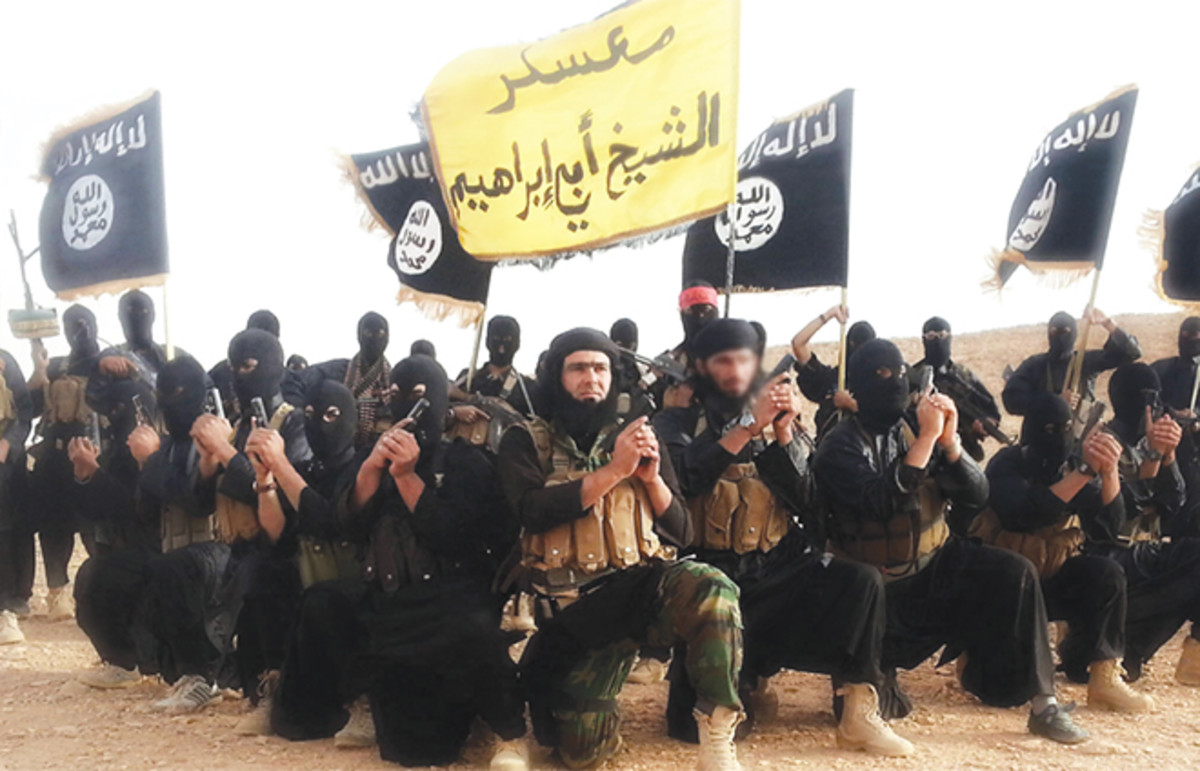 Five Keys to Understanding ISIS - Pacific Standard