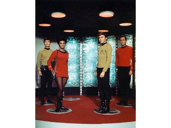 An Oral History of Star Trek | pufflesandhoneyadventures