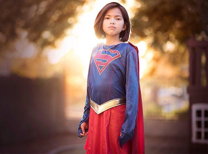The 14 Best Superhero Costumes for Kids - PureWow