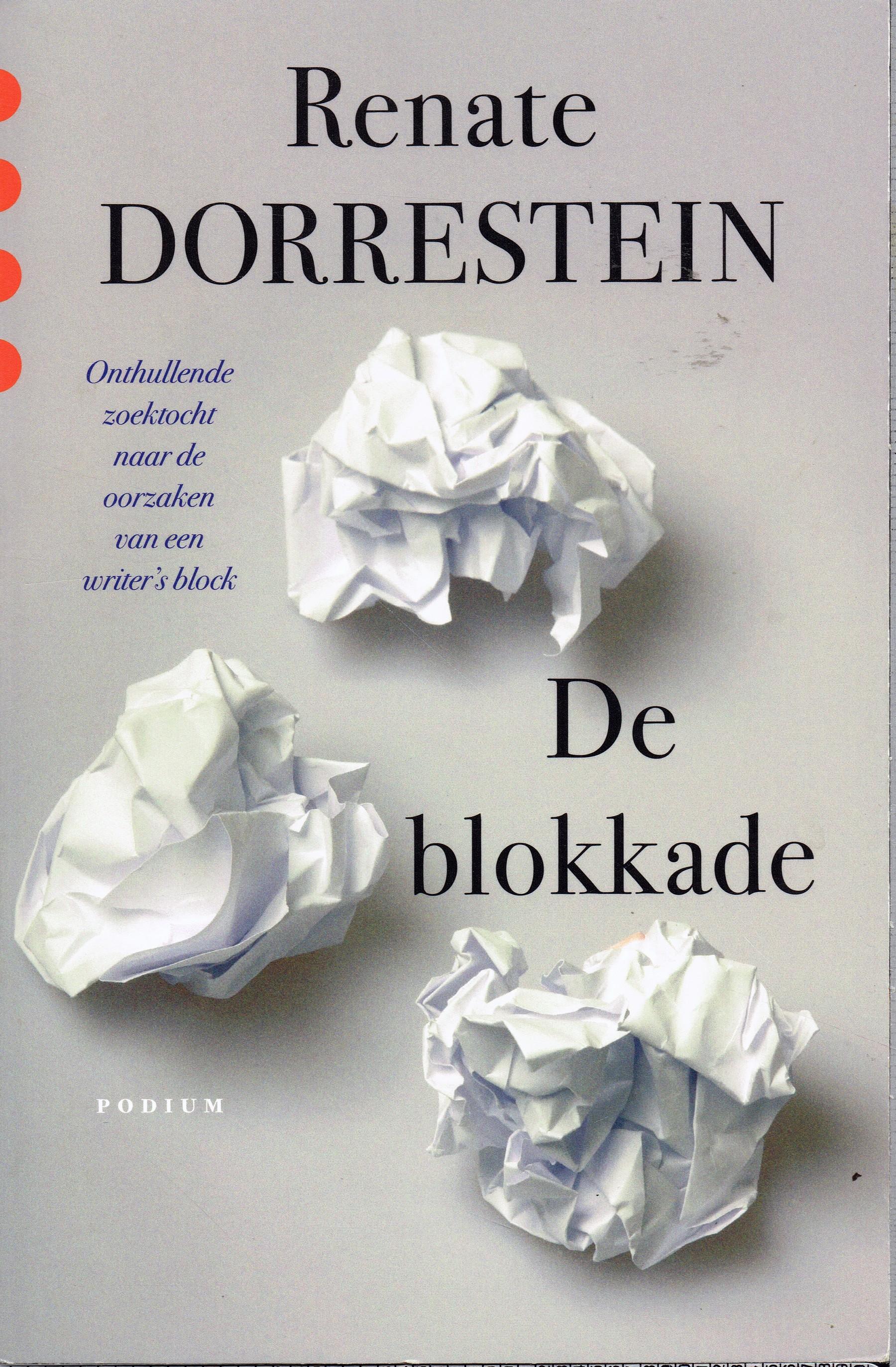 De Blokkade op Ramsj.nl