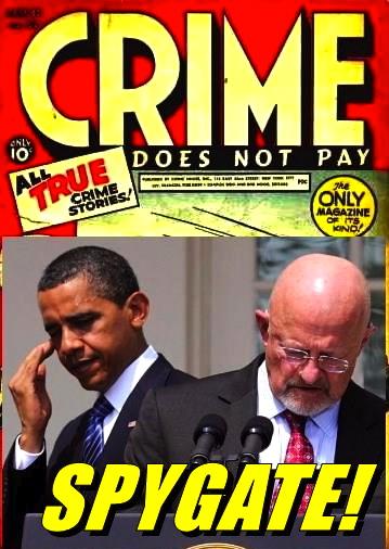 Obama's surveillance 'Hammer' on Trump worse than ...