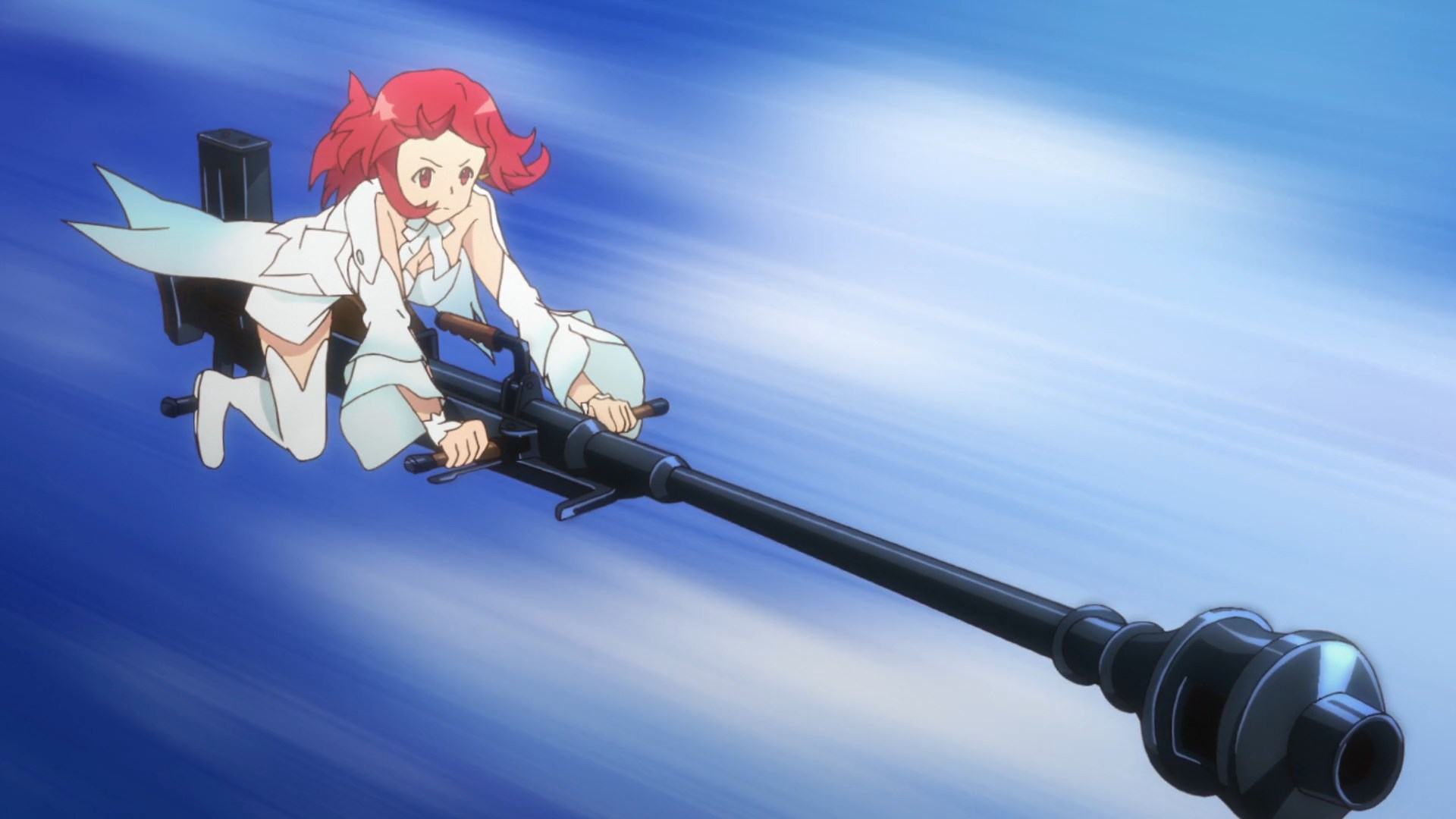 Izetta: The Last Witch – Episode 5: A False Miracle | A ...