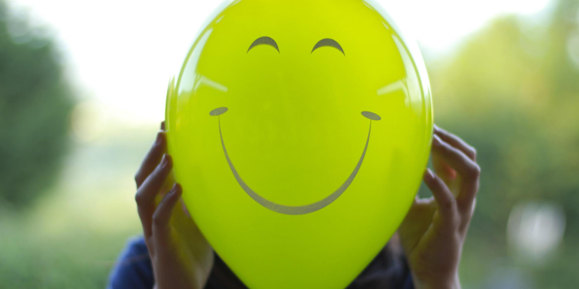 9 Secrets of Happy People   HuffPost