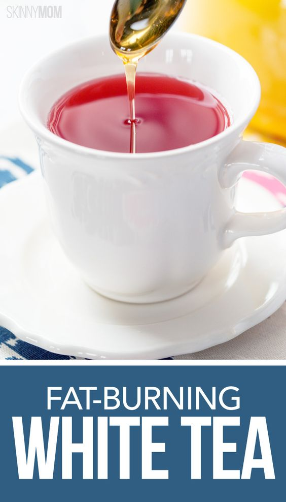 Fat-Burning White Tea | Recipe | Fat Burning, Teas and Pandora