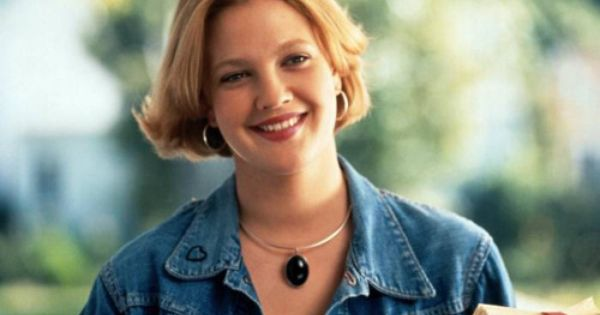Drew as Julia Gulia in The Wedding Singer - I love her in ...