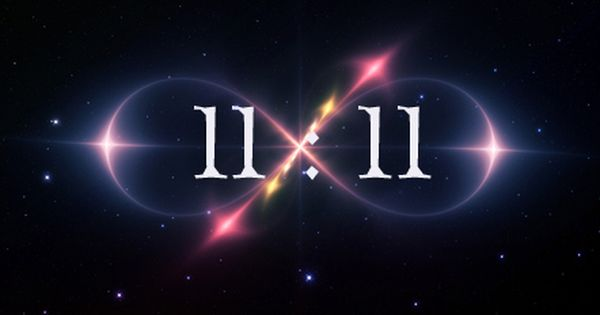 Twin flames and twin flame relationships often have 11:11 manifestations appearing constantly in ...
