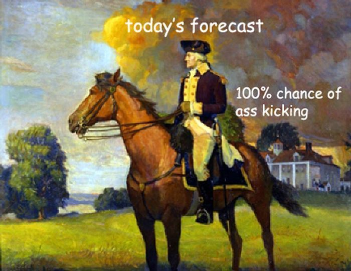 1000+ images about I love memes: George Washington on ...