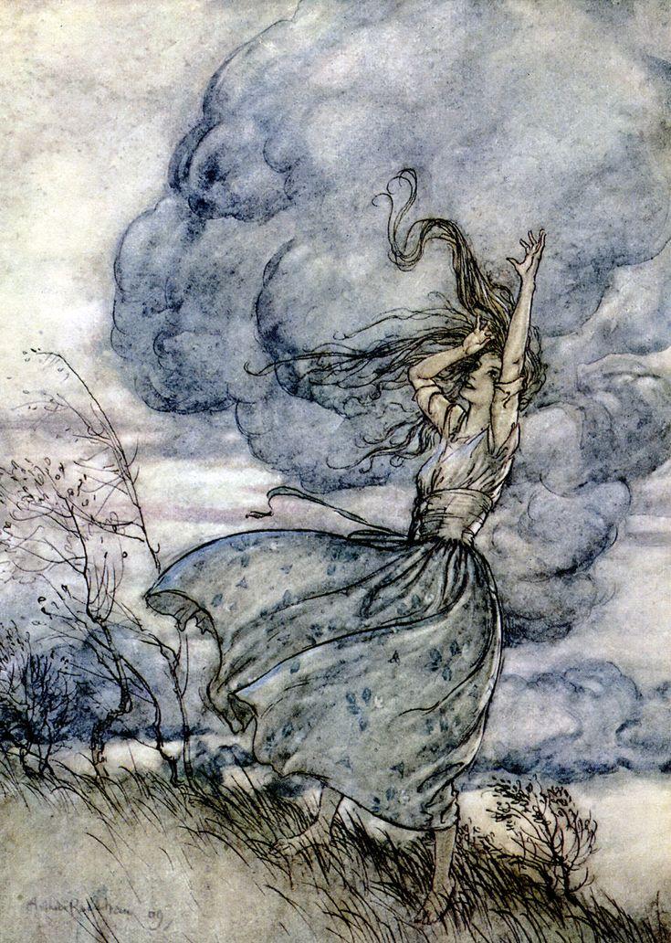 339 best images about ART Rackham on Pinterest | Sleeping beauty, Fairy tales and Midsummer ...