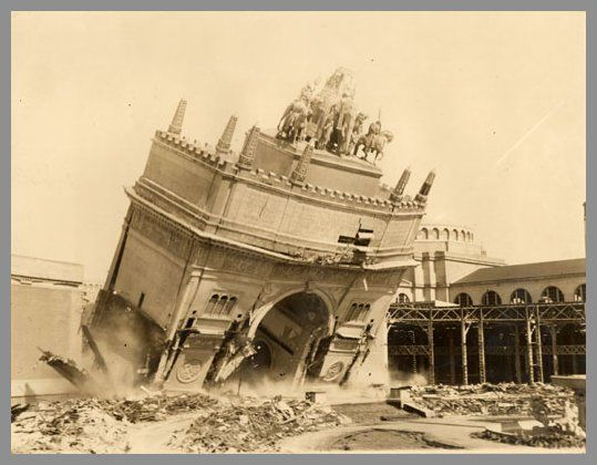 18 best images about Meet MythAmerica: 1915 Panama Pacific International Exposition, San ...