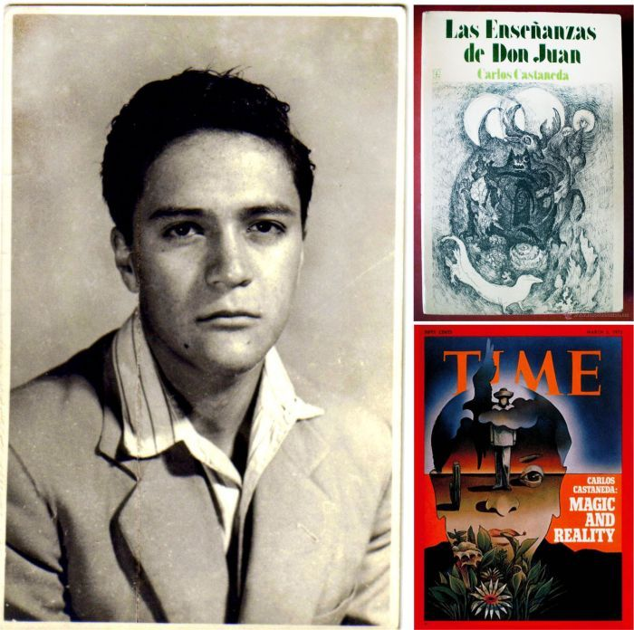 174 best images about CARLOS CASTANEDA on Pinterest ...