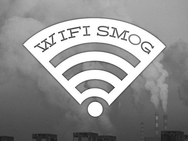 17 Best images about WIFI EMF And Microwave Radiation ...