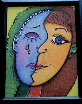 1000+ images about Picasso faces on Pinterest | Picasso ...