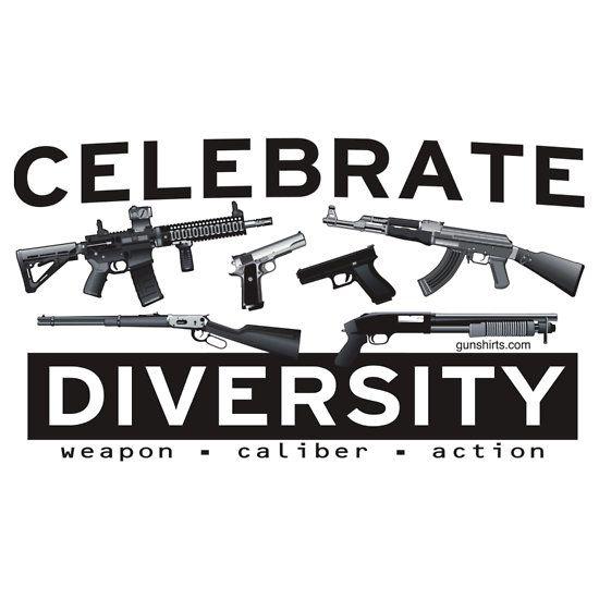 Coexist Guns | www.imgkid.com - The Image Kid Has It!