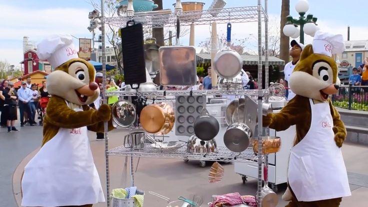 15 Must-see Disney California Adventure Pins | Disney california, Disneyland california and ...