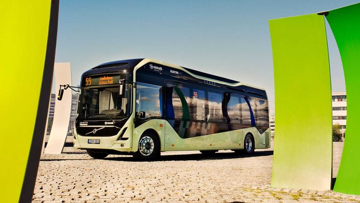 259 best images about VOLVO BUS on Pinterest | Turismo ...