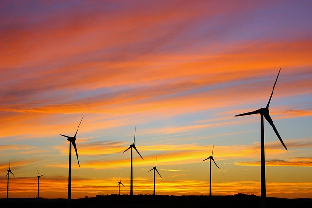 25+ best ideas about Wind Farms on Pinterest | Vertical ...