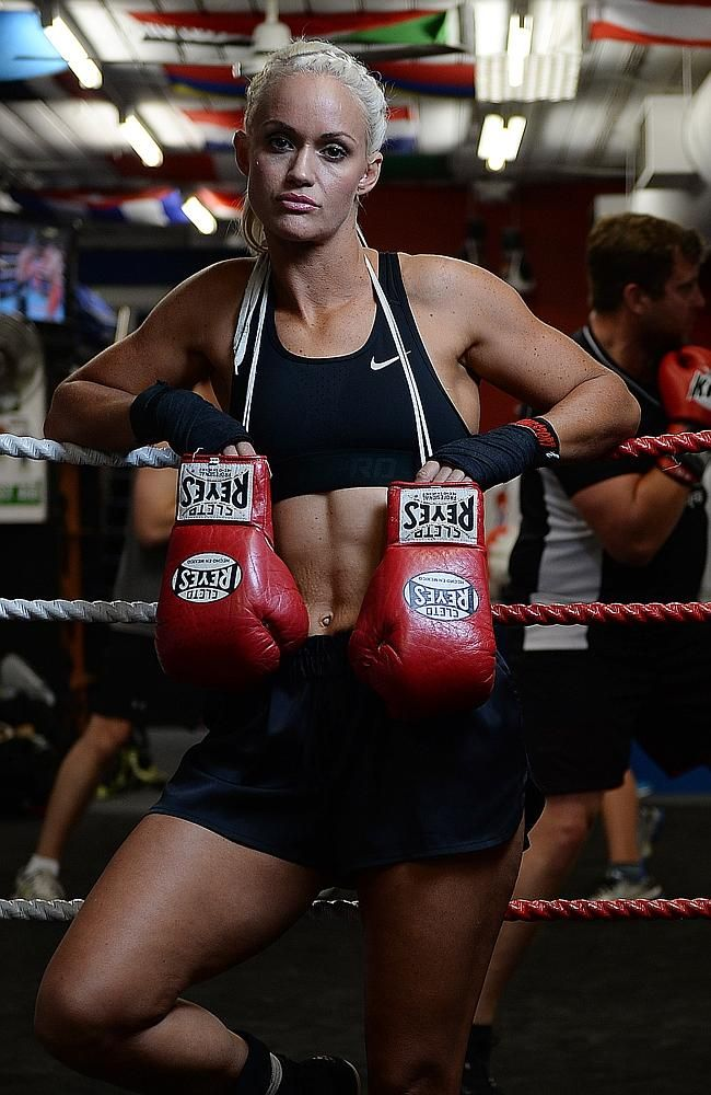 192 best images about Female Boxing on Pinterest | Female ...