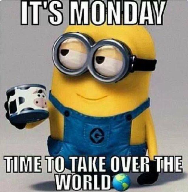 It's Monday! - Open Mic - Phatmass