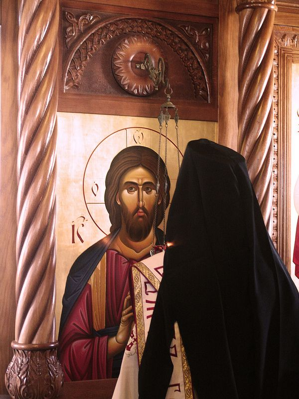 17 Best images about ORTHODOXY on Pinterest | Mothers, Byzantine and Jesus prayer