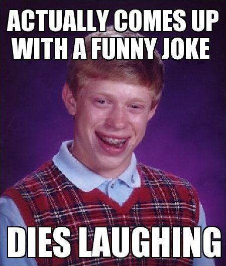 9 best images about Bad Luck Brian on Pinterest | Cats ...
