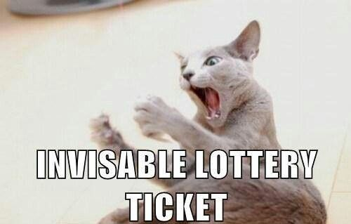 36 best Lottery humor images on Pinterest