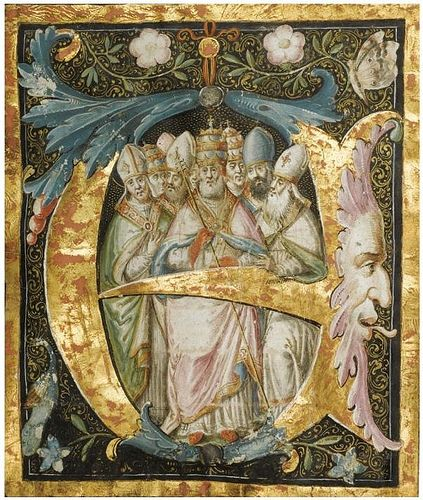 Illuminated Manuscript on Pinterest