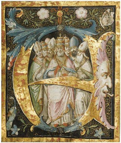 Illuminated Manuscript on Pinterest