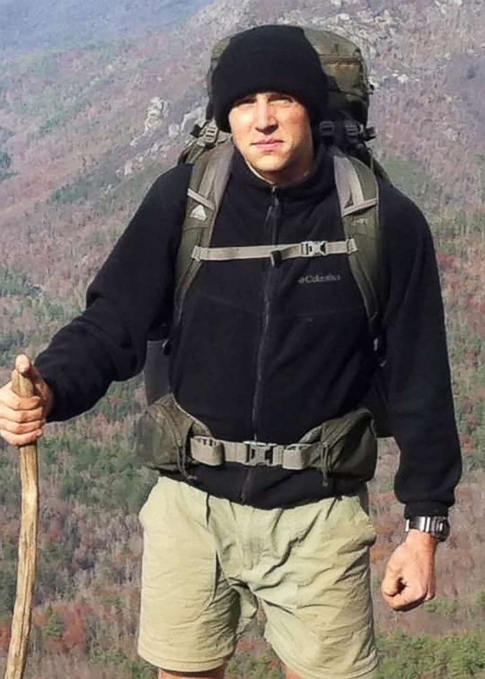 Avalanche debris found as search continues for US Marine lieutenant from Camp Pendleton missing ...
