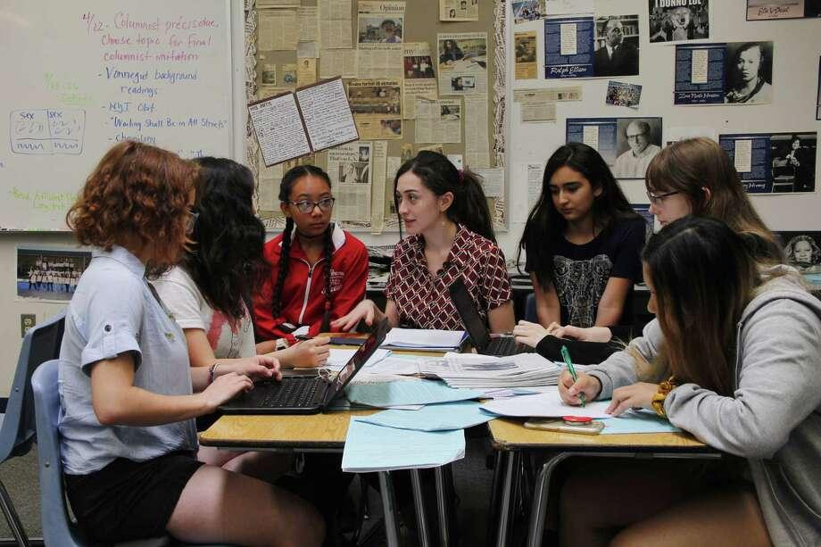 A story on a teen porn worker could cost a high school journalism teacher her job - Alton Telegraph