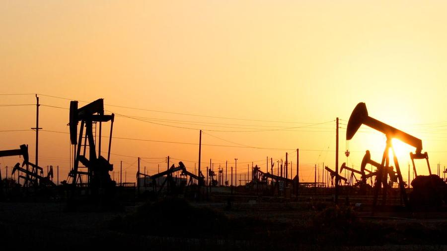 Closing Bell: Crude Settles in Bear Market Territory; U.S ...
