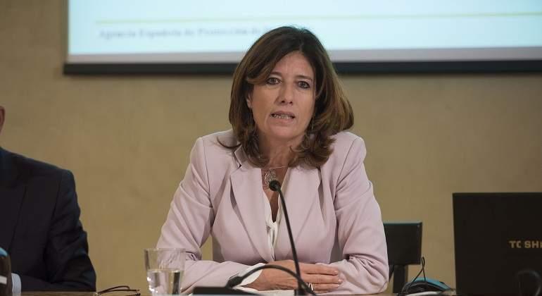 Mar España urge aprobar la Ley de Protección de Datos ...