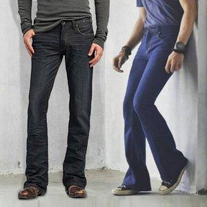 Jual Celana Jeans Cutbray di lapak ian yuntiwa ianyuntiwa | Bukalapak