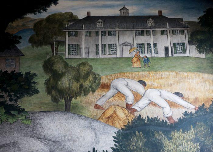 Bay Area art leaders on censorship of George Washington ...