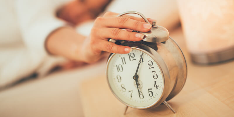 Wake Up Happy: The Power of Starting Your Day Off Right